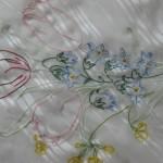 bouquet d'angle